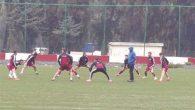 U19 Kategorisinde: Hatay:2 Sivas:2