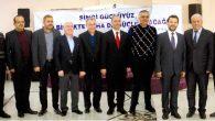 UND Başkanlığı için Trabzon'dan Aday, Yaşar Çakmak…