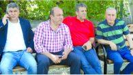 Yöneticiler Antalya yolunda