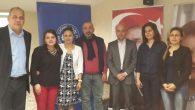 ÇYDD, Defne'de kongre yaptı: