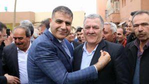 CHP'ye Reyhanlı'da katılımlar