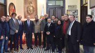 Vali Ata'nın ziyaret programı İskenderun'da