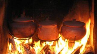 'Düdüklü tencere' Anadolu mutfağı için yeni değil