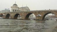 Osmanlı'nın Üsküp'teki mührü: Taşköprü