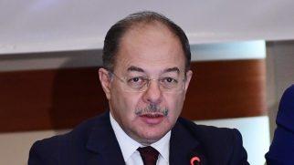 Sağlık Bakanı Akdağ: Sezaryen konusunda ciddi yaptırımlara hazırlıklık yapıyoruz