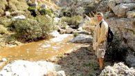 Köpük Köpük Sular, Allah'a Emanet Yaşamlar