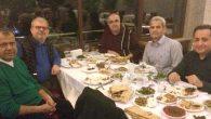 Ankara Tıp'lı 5 Doktorun