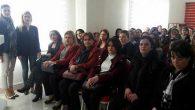 CHP'li kadınlar çok hızlı