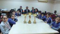 Cemil Şükrü Çolakoğlu İlkokulu başarıları