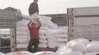 HBB'den çiftçilere gübre desteği …