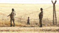 Sınıra duvar inşaatı sürüyor, güvenliği sağlayacak mı?