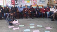 Barışçıl iletişim semineri