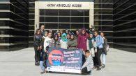 Erasmus+ 30 öğrenci, 30 yeni hikaye