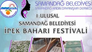 Samandağ festivali