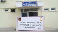 Şehit Osman Vurğun'un adı karakolda yaşatılacak …