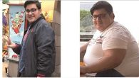 8 ayda 78 kilo verdi …