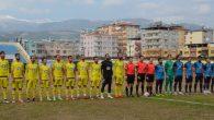 Kırıkhanspor'a fatura ağır