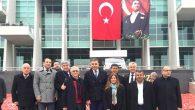 CHP'liler Ankara'dan döndü