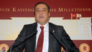 CHP'li Dudu'nun FETÖ iddiaları