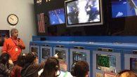 TED'li öğrenciler NASA yolunda