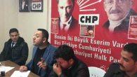 CHP'li gençler referanduma hazırlanıyor: