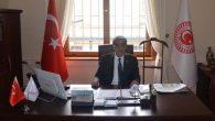 MHP'li Ahrazoğlu, TBMM'de konuştu: