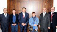 Polonya Büyükelçisi Hatay'a çok şaşırdı: