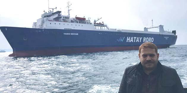 Hatay gemisi