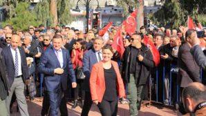 CHP'li Böke Hatay'da açıkladı: