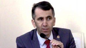 CHP'li Vekil Serkan Topal…