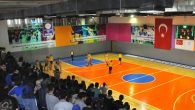 Spor Kompleksi Cazibe Merkezi