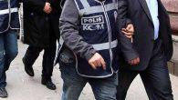 FETÖ'de tutuklu sayısı 931'e çıktı