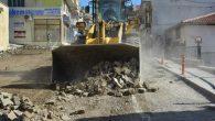 HBB'den yıpranmış yollara onarım …
