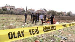 Çuvalda Ceset Vakası: 11 Suriyeli gözaltında