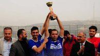 Samandağspor  şampiyonluğu  kutladı