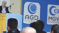 AGD'den, geniş katılımlı konferans …