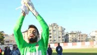 Lig'in en az gol yiyen Takımı Hatayspor