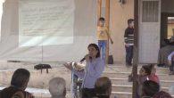 Altınözü'nde alternatif 8 Mart kutlaması …