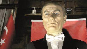 'Balmumu Heykel Müzesi'ne vatandaş ilgisi