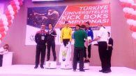 Hatay'ı gururlandırdılar, başarı Antalya'dan geldi