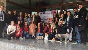 Erasmus Öğrencileri Grand Boğaziçi Otel'de