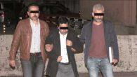 Hatay Merkezli FETÖ Operasyonu: 104 gözaltı …
