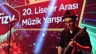 Hatay'dan 9 Lise Ankara'da