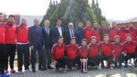 MKÜ, Futsal'da, süper lig'de
