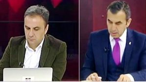 Naim Babüroğlu  bugün Halk tv'de