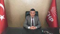 Samandağ'da  Gazeteci Tezcan'a tepki…