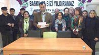 HDP: gözaltılar barışa hizmet etmez