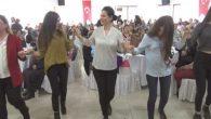 Mert: Türkiye'nin ilerlemesi emekçi kadınlarla olacak
