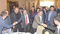 Başkan Kimyeci STÖ'lerle bir araya geldi …