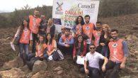 Kanada hibesiyle doğaya destek